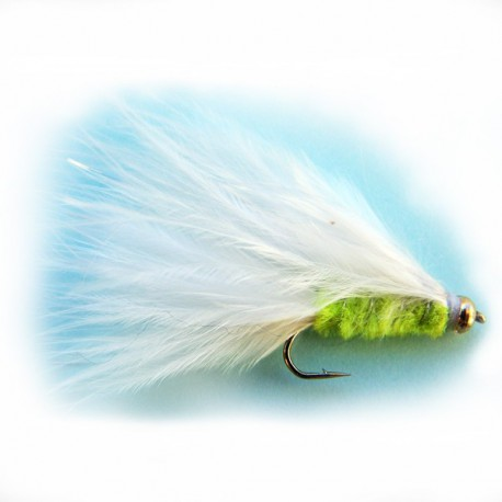 Goldhead Cats Whisker 10's